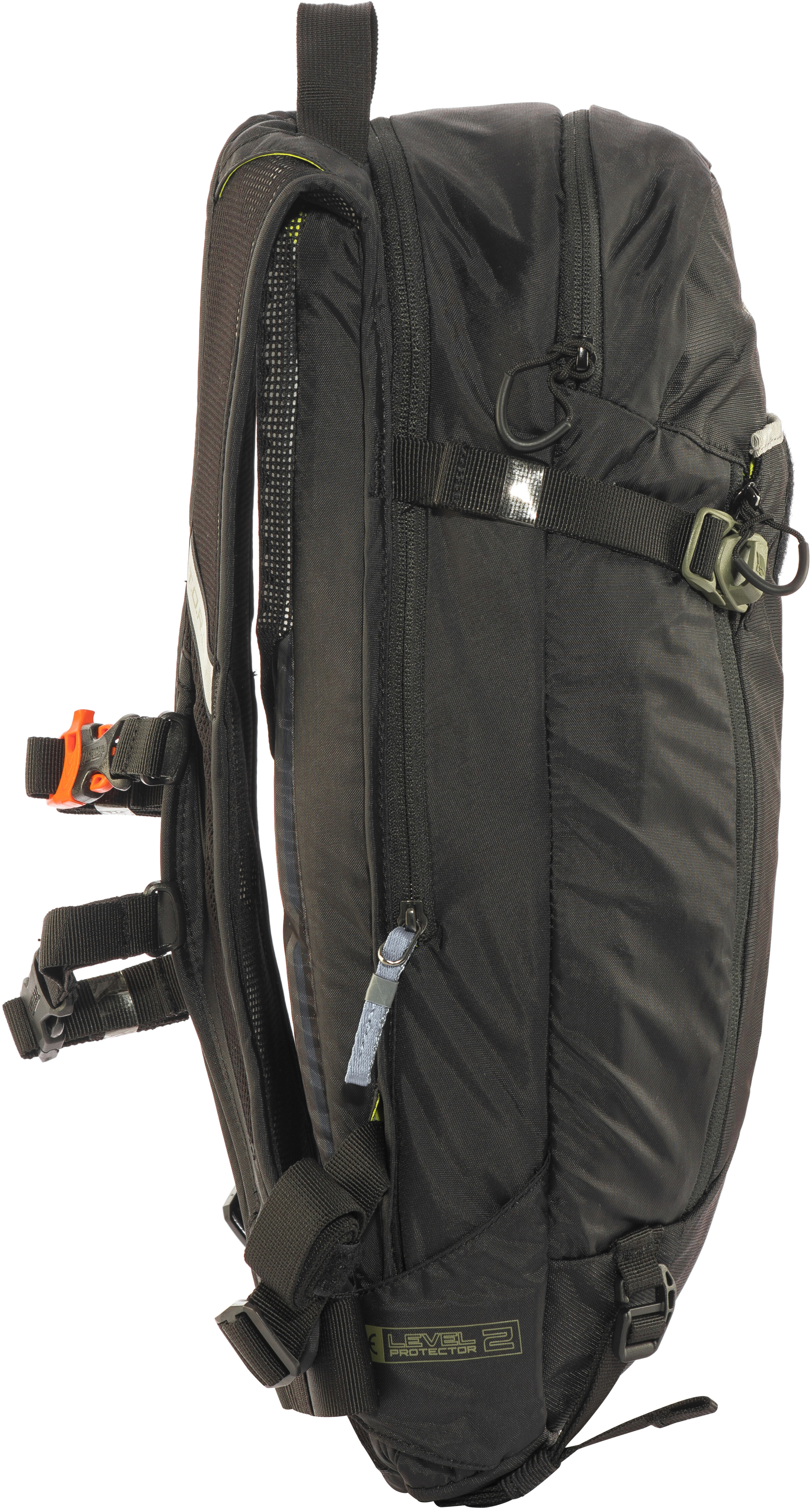 919375fba6 CamelBak T.O.R.O. Protector 8 - Sac à dos - noir - Boutique de vélos ...